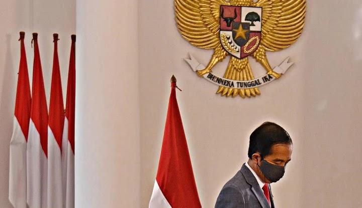 Pak Jokowi, Waktunya Tinggal 2 Minggu untuk Keluar dari Jurang Resesi, Bisa Pak?
