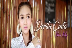 Lirik Lagu Jihan Audy - Derita Cinta