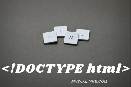 <DOCTYPE html!>