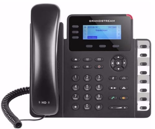 Grandstream GS-GXP1630 High-End IP Phone