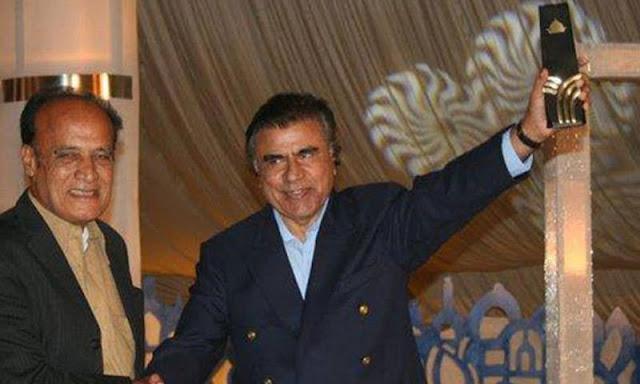 Legendary TV host Tariq Aziz passes away
