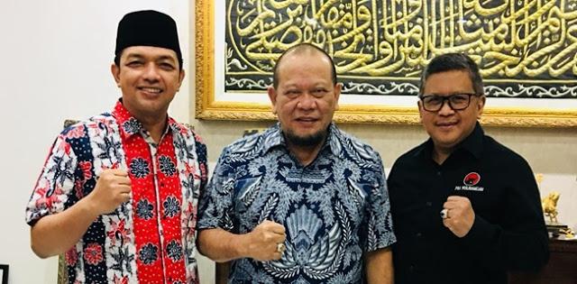 PDIP Tolak Upaya Mengganti Pancasila, Baik Oleh Ekstrem Kiri Maupun Ekstrem Kanan