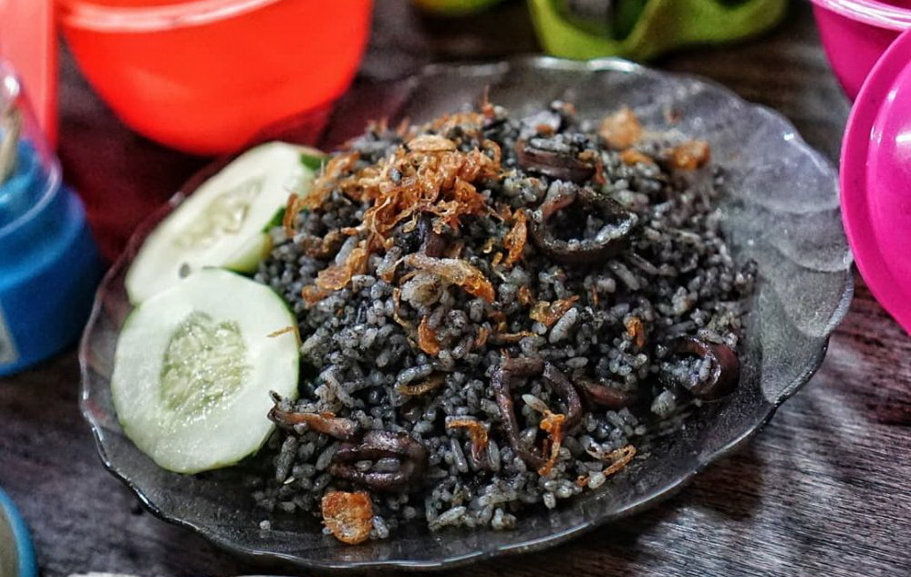 Rekomendasi Nasi Goreng Enak di Surabaya