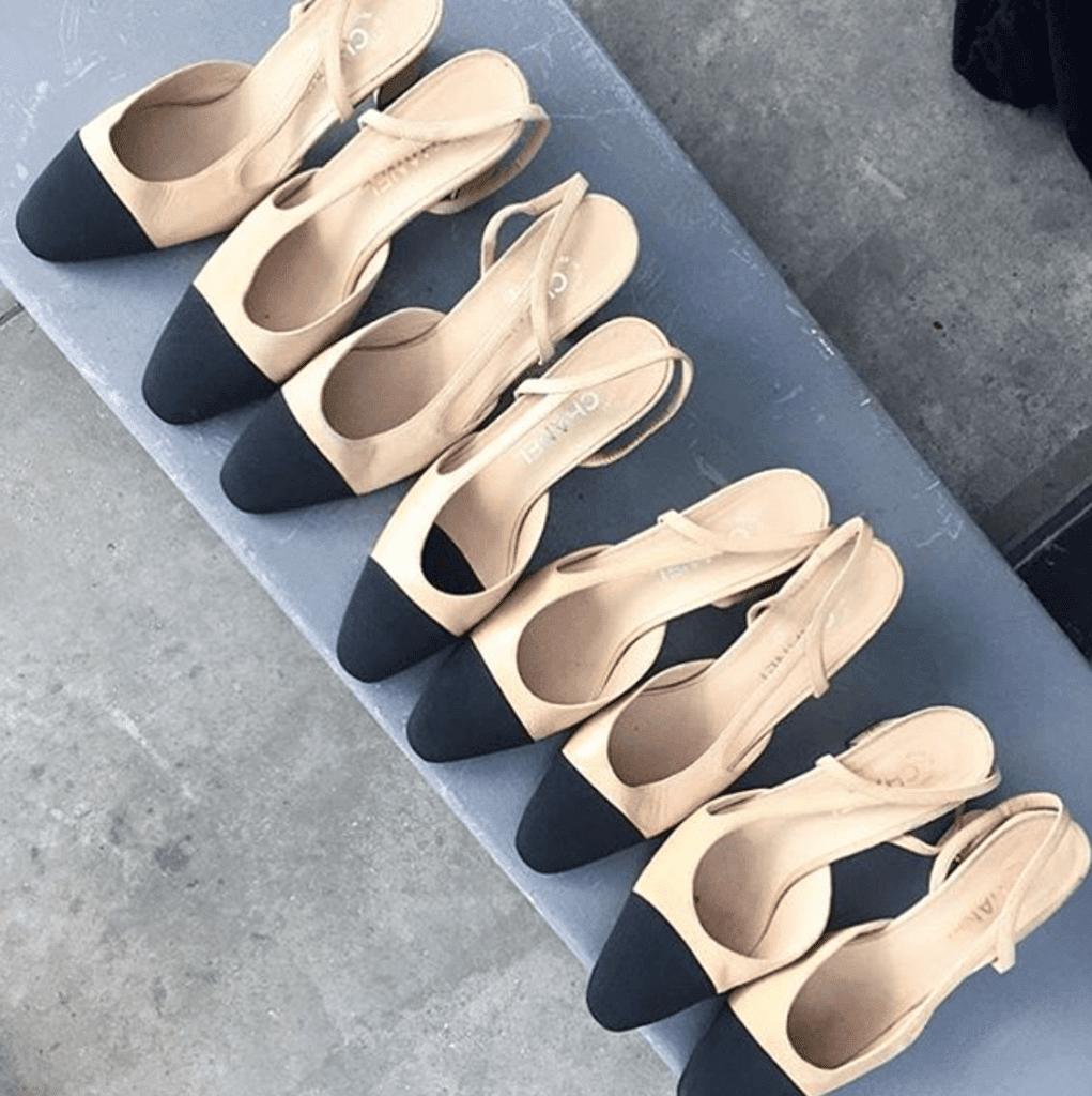 Scarpe primavera estate 2017 - Eniwhere Fashion