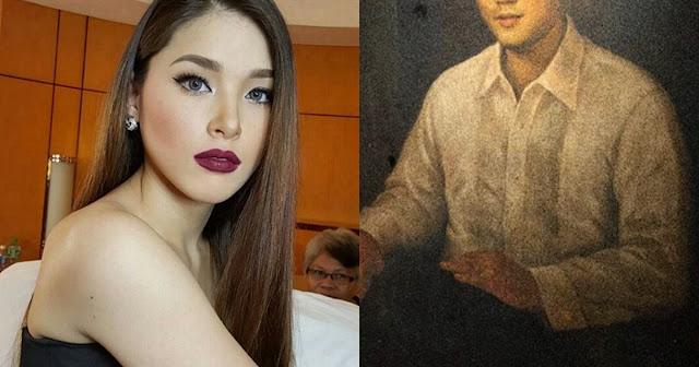 Netizens,Nalito sa Lolo Ni Kayle Padilla Kung sino Ang Kamuka nito.