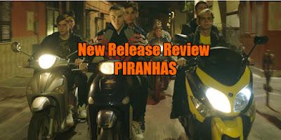 piranhas review