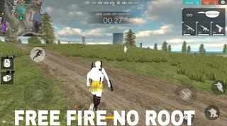 Script Hack Map Free Fire 3 September 2019
