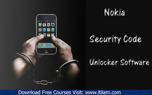 Nokia Security Code Unlocker Software - IT Classes Online