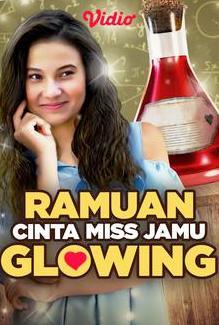 Nama Pemain FTV Ramuan Cinta Miss Jamu Glowing SCTV Lengkap