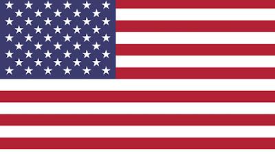 Facebook Users, United States, United States Flag