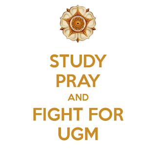 Soal dan Pembahasan UTUL UGM 2016 Lengkap semua Bidang