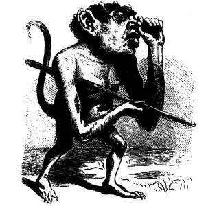 Goetia - Ronové (Illustration)