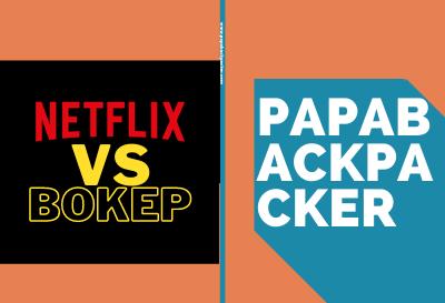Awas! Netflix Lebih Candu dari BOKEP!