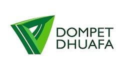 Berbagi Kebahagiaan Wakaf Bersama Dompet Dhuafa