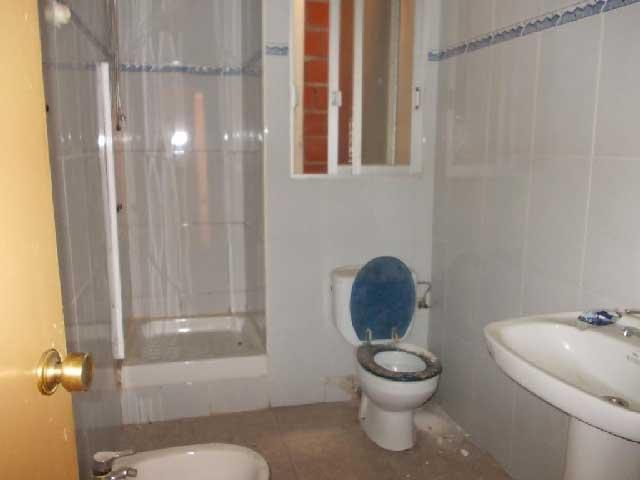 piso en venta grao castellon calle de alcocebre wc