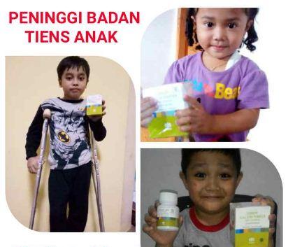 nutrisi peninggi badan anak, obat peninggi badan anak, suplemen peninggi badan anak