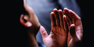 Kiat Menggapai Ridha Allah dan Selamat dari Murka