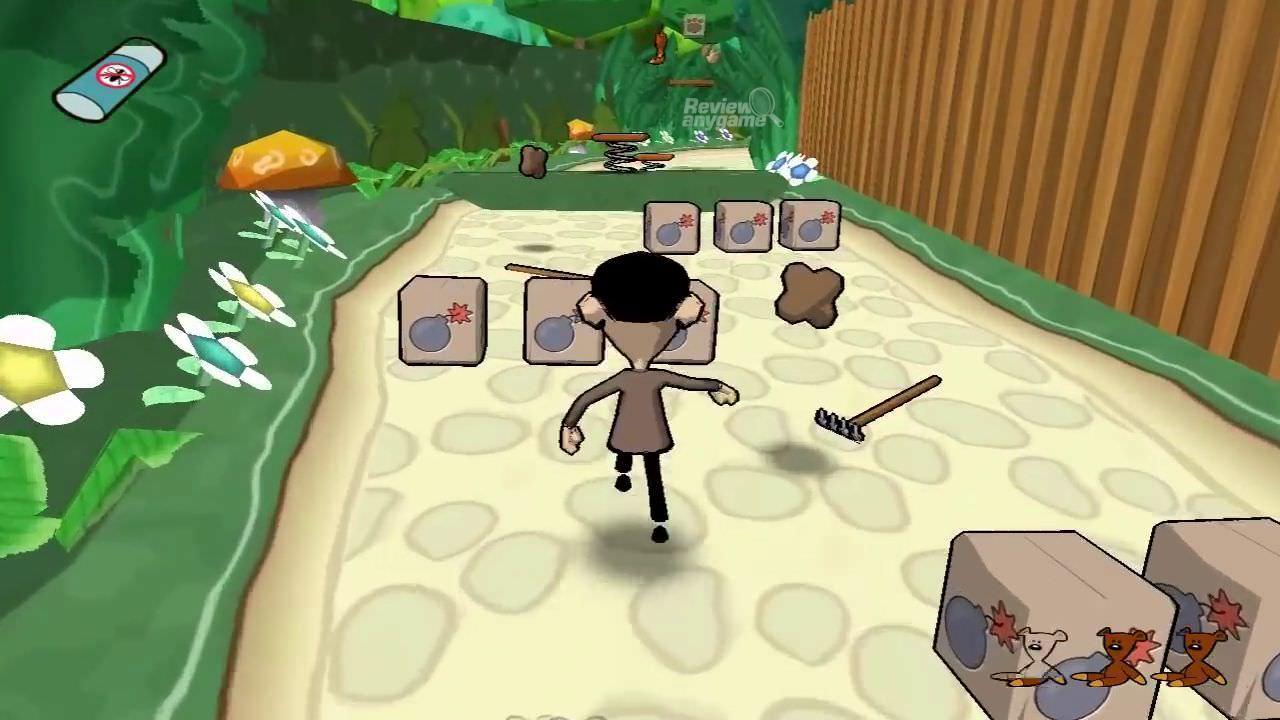 تحميل لعبة mr bean من ميديا فاير