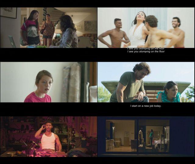 Lina de Lima (2019) HD 1080p Latino