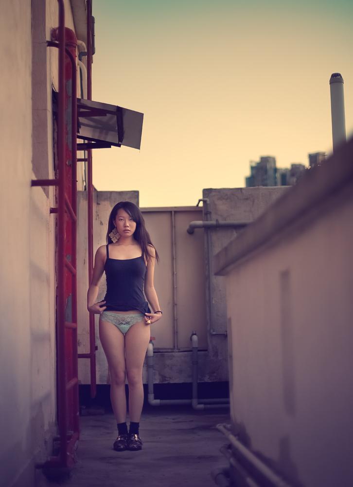 Hong kong girl 3by packmans - 1 part 1