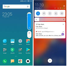 MIUI 10 Alpha Beta Leaked For Redmi Note 4 ( mido ) | Download Link Given
