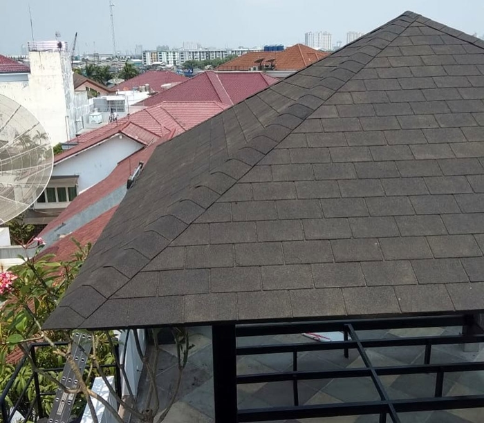 Tips Sebelum Memilih Tipe Atap Rumah Minimalis