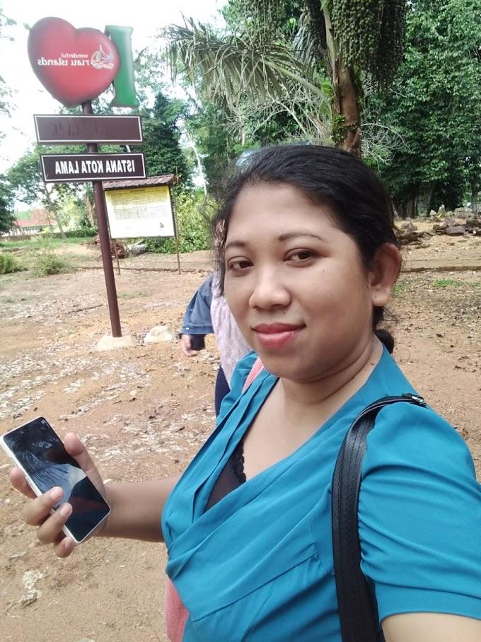 Citra Pandiangan, Penulis Dongeng yang Mengelola Enam Akun Blog
