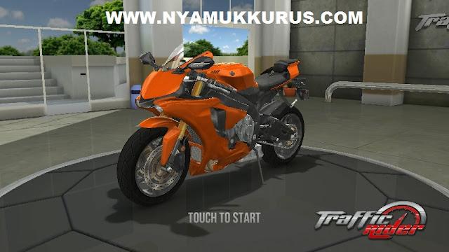 Download Game Traffic Rider Mod Apk Versi Lama