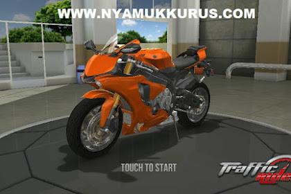 Download Game Traffic Rider 1.1.2 Mod Apk Versi Lama