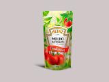 Heinz faz recall de mais de 22 mil embalagens de molho de tomate
