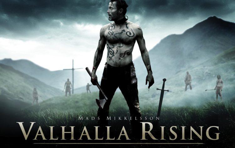 Linh Hồn Tử Sĩ - Valhalla Rising