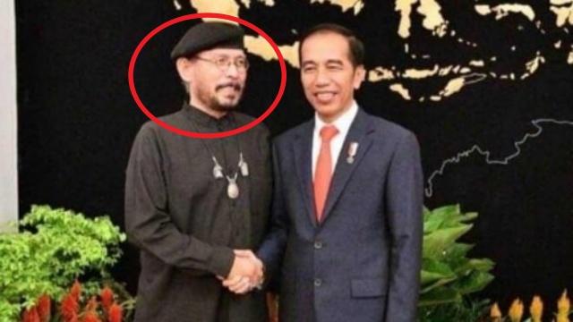 Budi Djarot Meninggal, Pernah Dipolisikan FPI karena Sebut Habib Rizieq Manusia Sampah