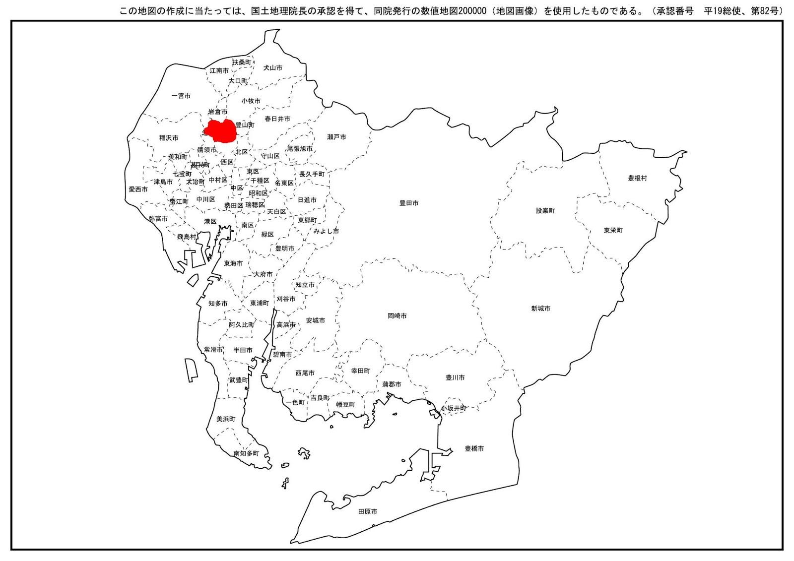 県 人口 愛知
