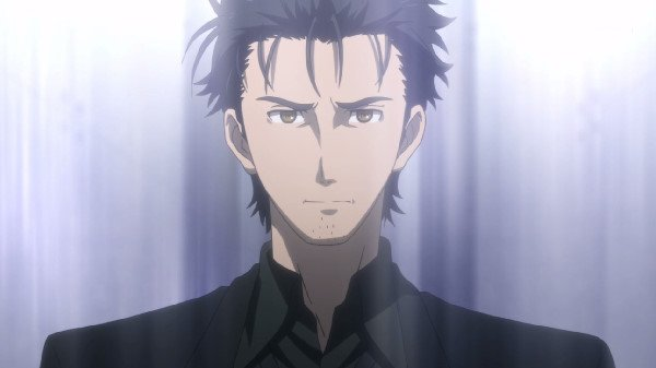Steins Gate Episode 23 ? (Beta) Subtitle Indonesia
