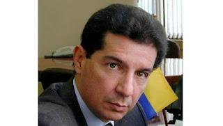 "La ""mala leche"" - José Félix Lafaurie Rivera"