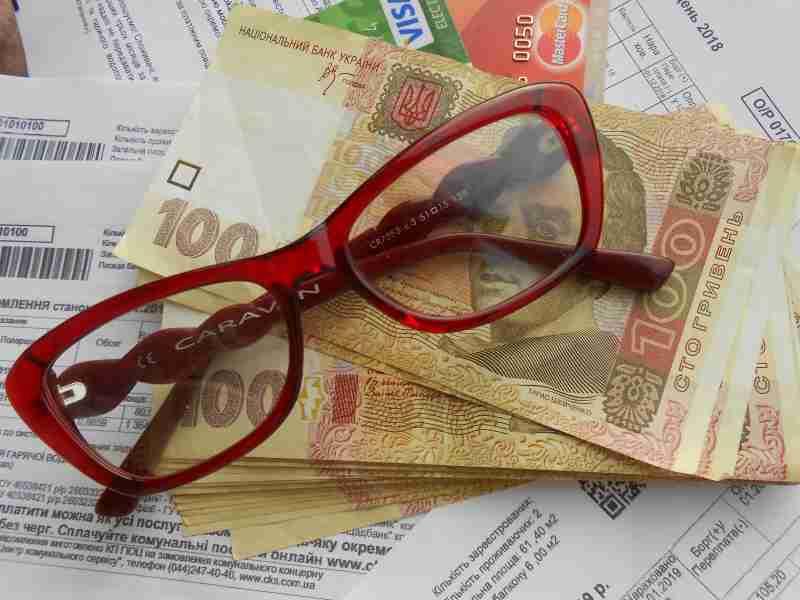 Как взять кредит. Микрокредиты в Украине