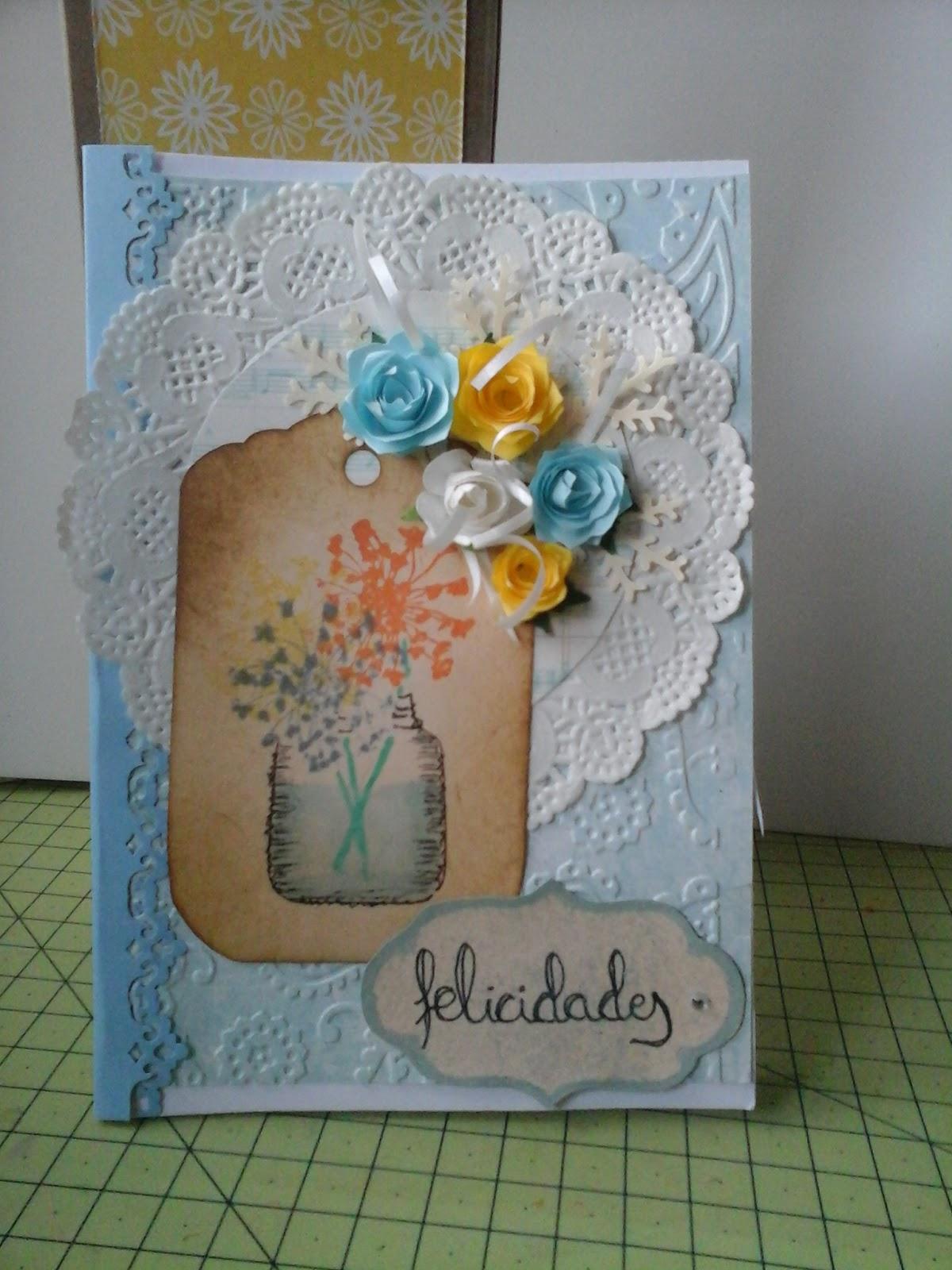 Al pie de la letra tarjeta y empaquetado para regalo - Empaquetado de regalos ...