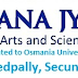 Vignana Iyothi Institute of Arts and Science, West Marredpally Wanted Lecturers