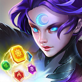 War and Wit: Heroes Match 3 - VER. 0.0.178 Dumb Enemy MOD APK