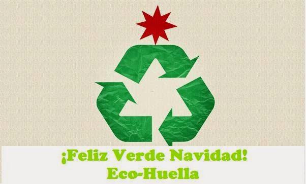 navidad ecológica
