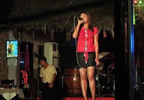 Yangon Karaoke Bars