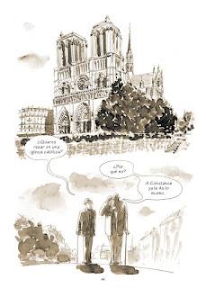 'La divina comedia de Oscar Wilde ', de Javier de Isusi