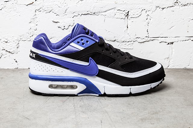 online store 2f962 719f0 NIKE AIR CLASSIC BW GEN II (PERSIAN). In 1991 the  Big Window  Nike Air Max  - also known as the Max  91 or Max IV was released, and like the rest of  its ...