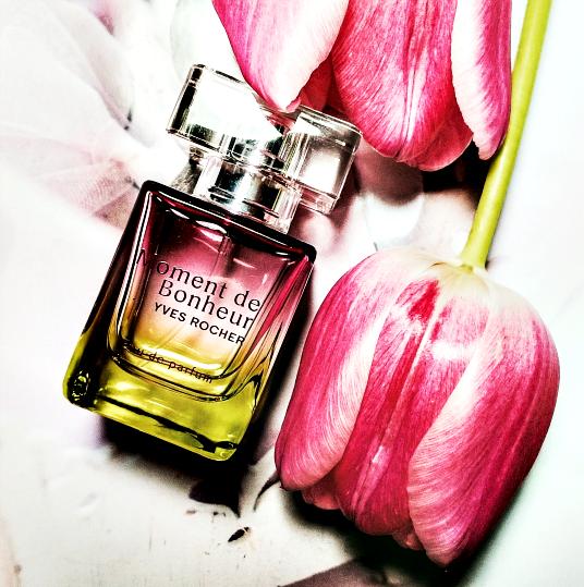 Pączki róż | YVES ROCHER | Moment de Bonheur EDP