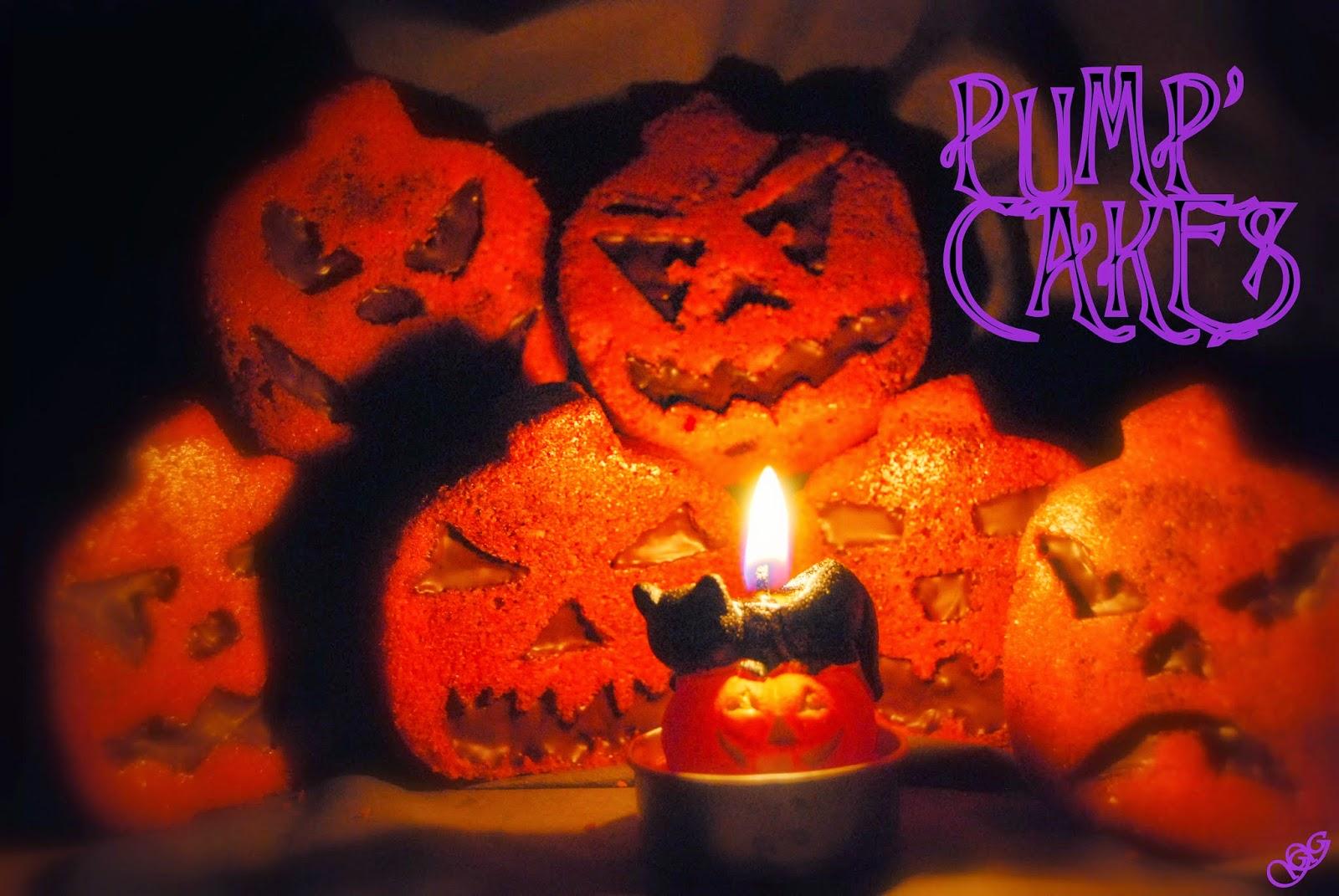Pump'Cakes