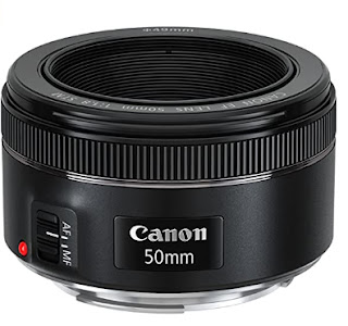 canon f 1.8 STM 50mm Prime Lens Review