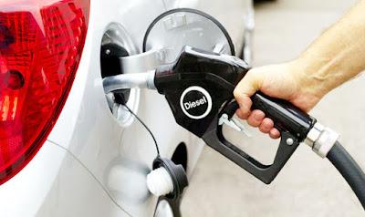 Η ζήτηση για ντίζελ μειώνεται συνεχώς