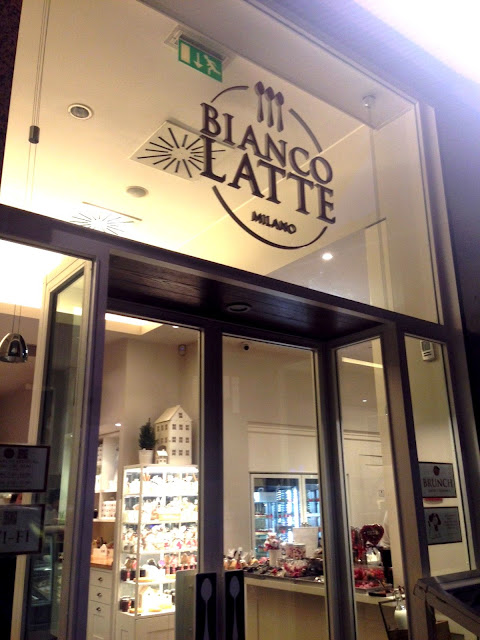 MILANO - Bianco Latte | Keep your eyes on this!!!!