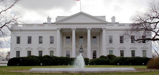 إغلاق البيت الأبيض منذ قليل وانتهاك المجال الجوي وإنطلاق مقاتلات وارتباك في الولايات المتحدة