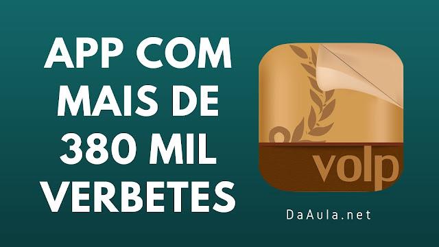 Academia Brasileira de Letras Tem Aplicativo do Vocabulário Ortográfico